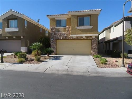 Photo of 267 Broken Par Drive Drive, Las Vegas, NV 89148 (MLS # 2250495)