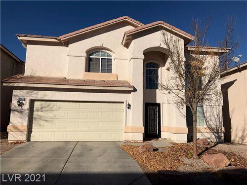 Photo of 8508 Twinkling Topaz Avenue, Las Vegas, NV 89143 (MLS # 2260495)