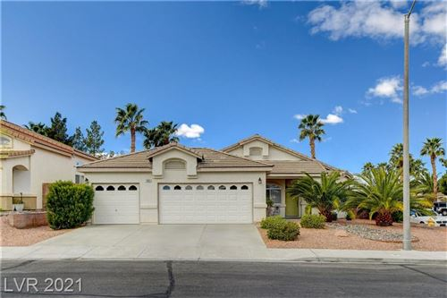 Photo of 489 First Light Street, Henderson, NV 89052 (MLS # 2282495)