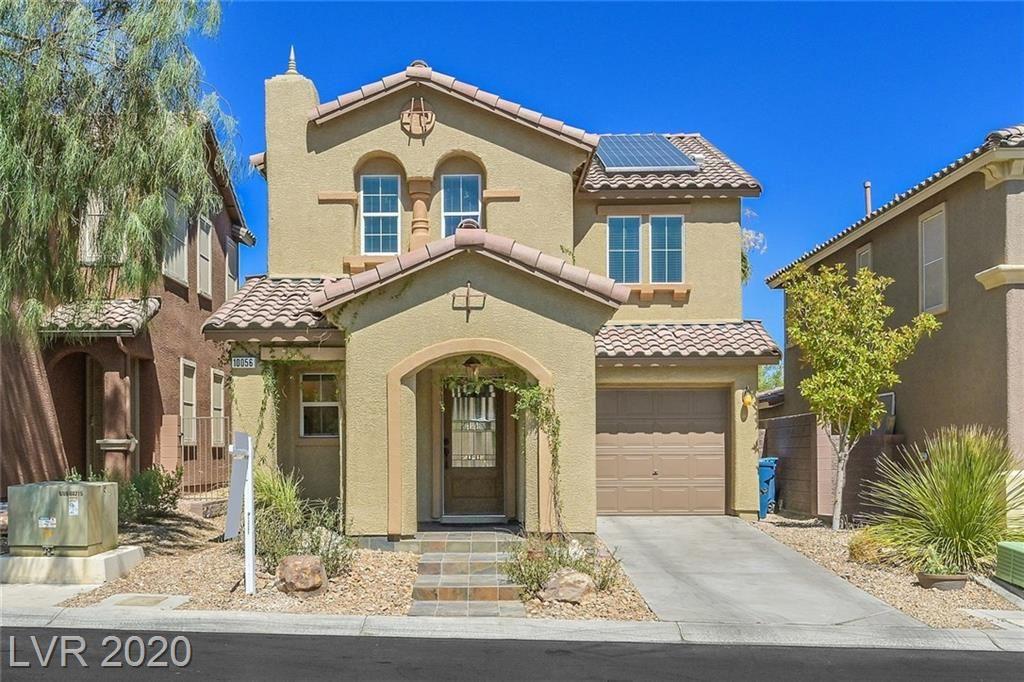 Photo of 10056 Pimera Alta Street, Las Vegas, NV 89178 (MLS # 2208495)