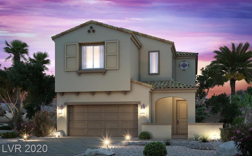 Photo of 10839 Edgestone Avenue, Las Vegas, NV 89166 (MLS # 2230495)