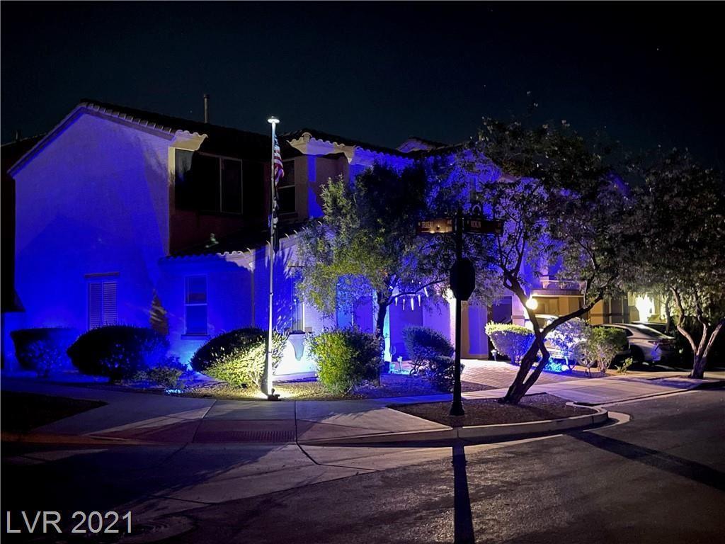 Photo of 7467 Nicklin Street, Las Vegas, NV 89143 (MLS # 2333495)