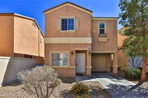 Photo of 884 BLUE ROSALIE Place, Henderson, NV 89052 (MLS # 2142496)