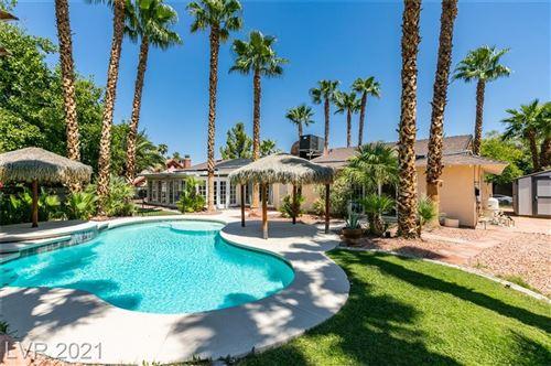 Photo of 4443 Woodcrest Road, Las Vegas, NV 89121 (MLS # 2319496)