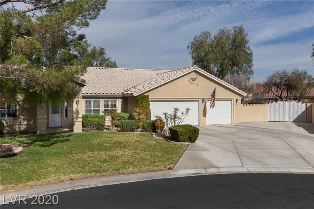 Photo of 3431 North Tioga, Las Vegas, NV 89129 (MLS # 2184496)