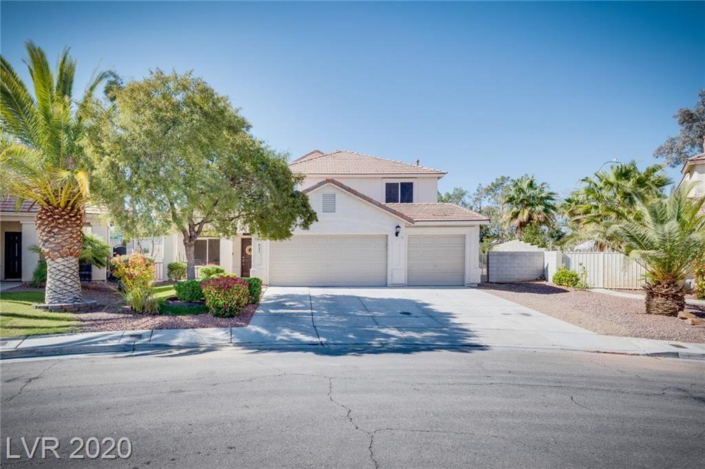 Photo of 825 GLEAMSTAR, Las Vegas, NV 89123 (MLS # 2188496)