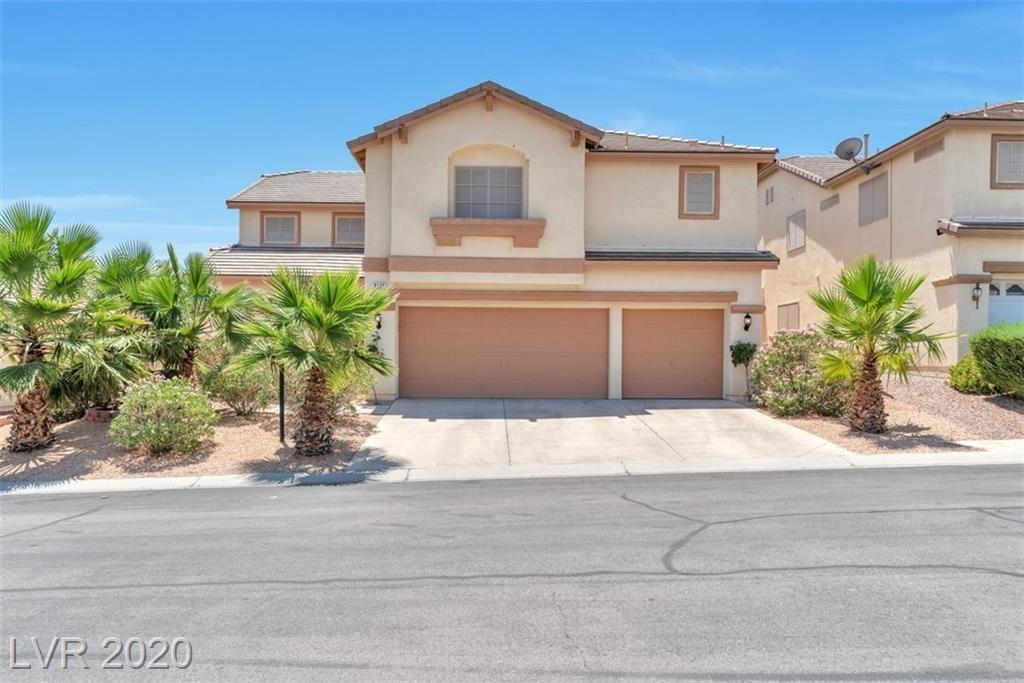 Photo of 8925 Reining Spur Avenue, Las Vegas, NV 89143 (MLS # 2209496)