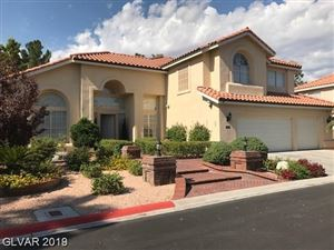 Photo of 2809 STERLING COVE Drive, Las Vegas, NV 89128 (MLS # 2124497)