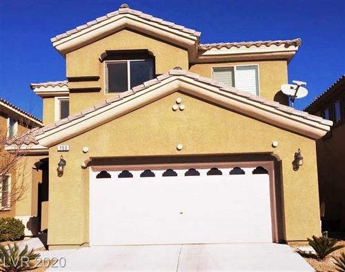 Photo of Las Vegas, NV 89148 (MLS # 2216497)