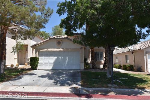 Photo of 8924 Square Knot Avenue, Las Vegas, NV 89143 (MLS # 2318497)