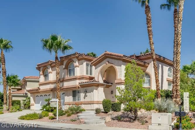 Photo for 1918 GREY EAGLE Street, Henderson, NV 89074 (MLS # 2087497)