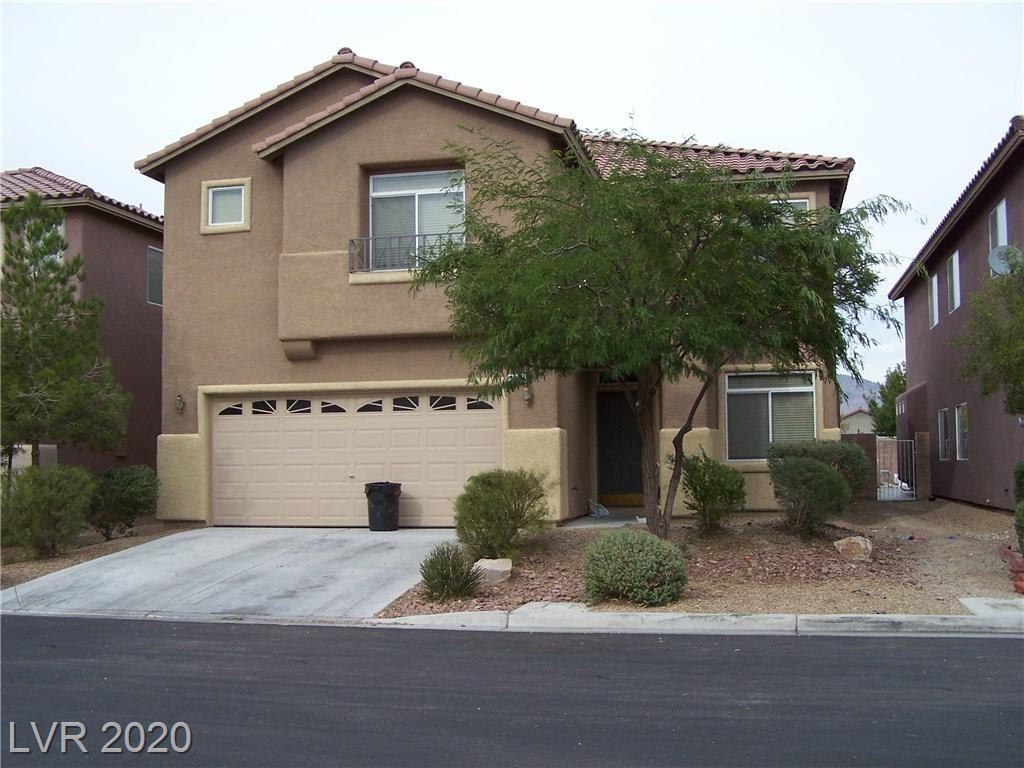 Photo of 2924 Sandalo Court, North Las Vegas, NV 89086 (MLS # 2212497)