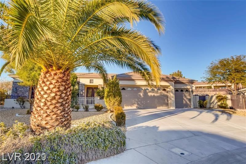 Photo of 2181 Cottage Lake Court, Henderson, NV 89052 (MLS # 2278497)