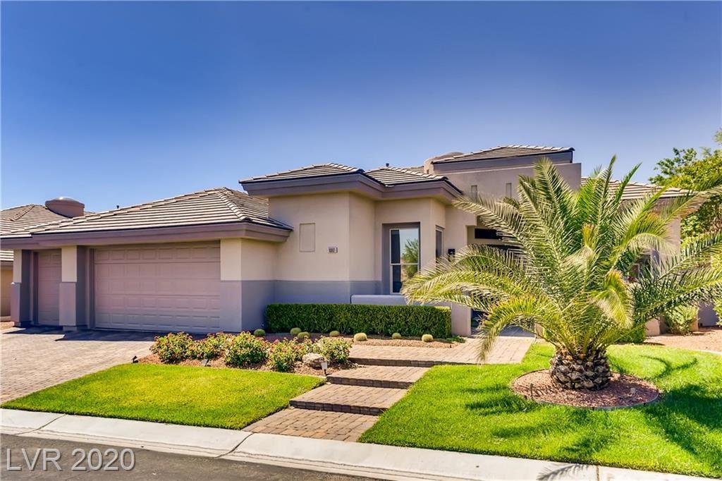 Photo of 10001 Mirada Drive, Las Vegas, NV 89144 (MLS # 2212498)