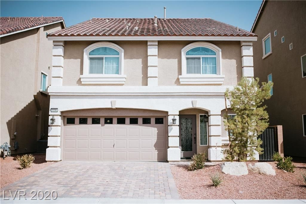 Photo of 5550 Knights Valley Court, Las Vegas, NV 89141 (MLS # 2231498)
