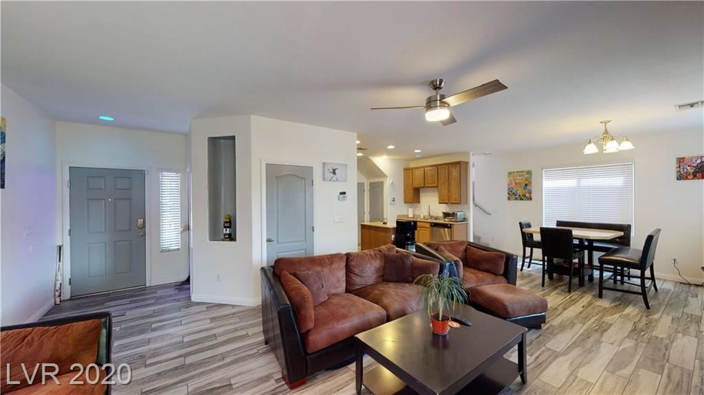 Photo of 637 Calamus Palm Place, Henderson, NV 89011 (MLS # 2234498)