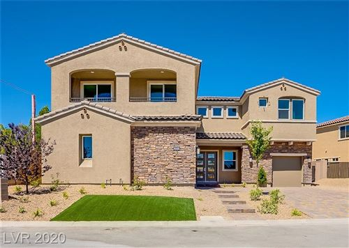Photo of 10891 INVERLOCHY Court, Las Vegas, NV 89141 (MLS # 2135499)