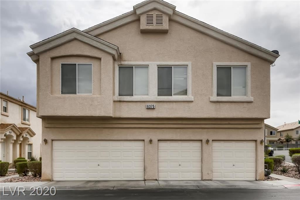 Photo of 6375 Rusticated Stone #102, Henderson, NV 89011 (MLS # 2182499)