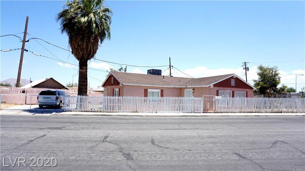 Photo of 1812 Roosevelt, North Las Vegas, NV 89030 (MLS # 2183499)