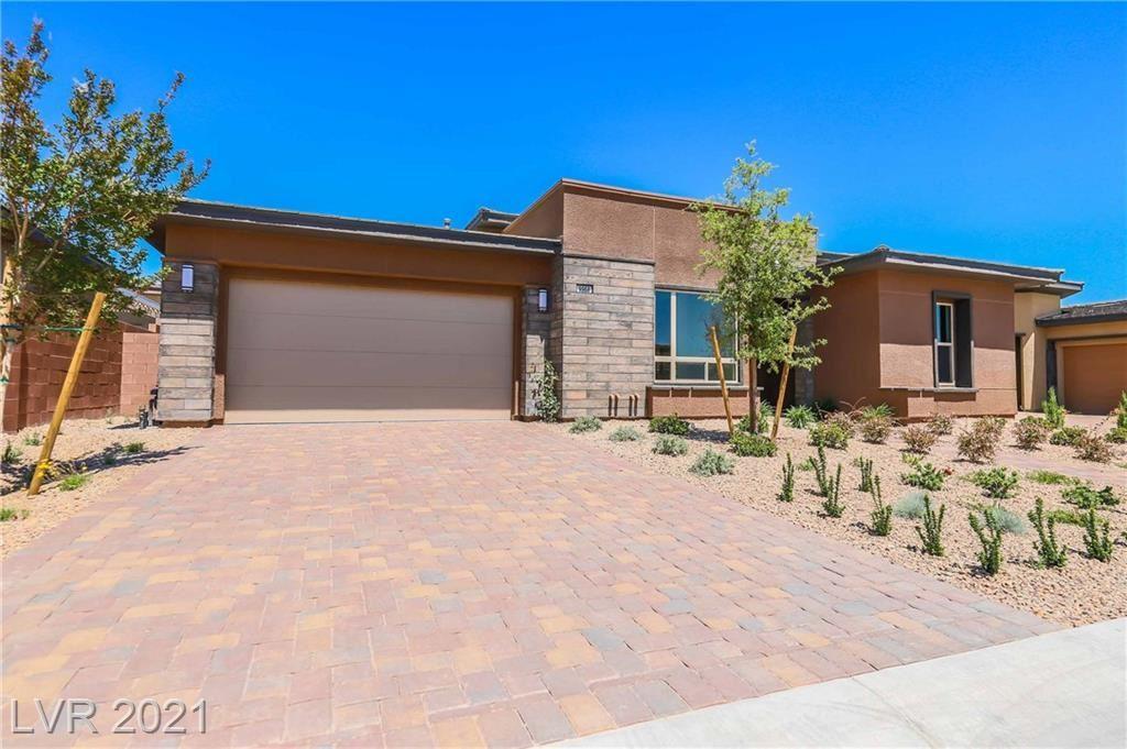 Photo of 9968 Regency Square, Las Vegas, NV 89148 (MLS # 2206499)