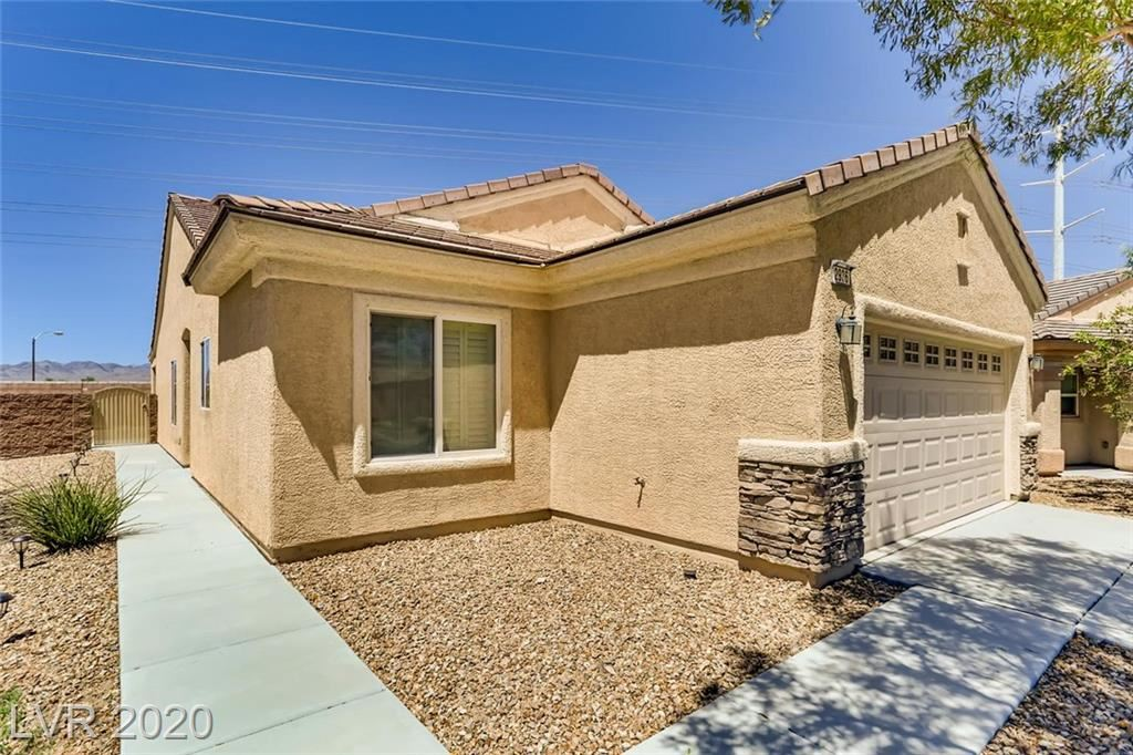 Photo of 2936 Ground Robin Drive, North Las Vegas, NV 89084 (MLS # 2220499)