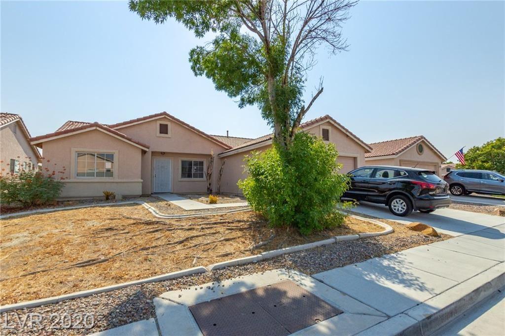 Photo of 4618 Zia Ridge Street, North Las Vegas, NV 89031 (MLS # 2225499)