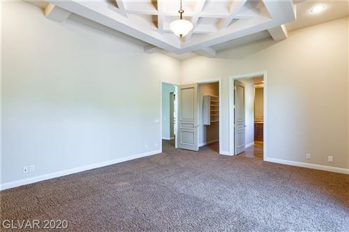 Tiny photo for 2304 PEARL CREST Street, Las Vegas, NV 89134 (MLS # 2048500)