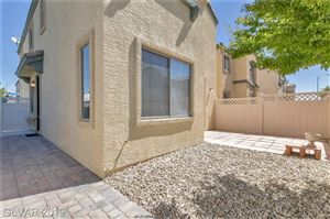 Photo of 619 PACIFIC TIME Court, North Las Vegas, NV 89084 (MLS # 2115500)