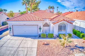 Photo of 7777 VERDE RIVER Way, Las Vegas, NV 89149 (MLS # 2123500)