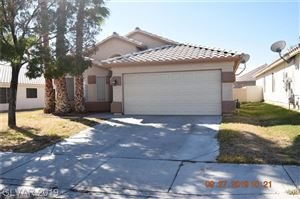 Photo of 1727 WATERCREEK Drive, North Las Vegas, NV 89032 (MLS # 2139500)