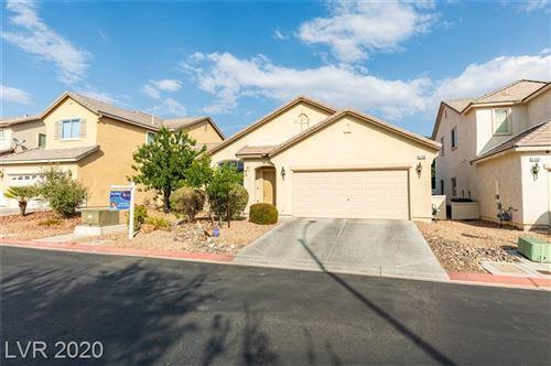 Photo of 5108 First Sun Street, North Las Vegas, NV 89081 (MLS # 2233500)