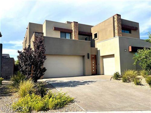 Photo of 10252 Jade Point Drive, Las Vegas, NV 89135 (MLS # 2315500)