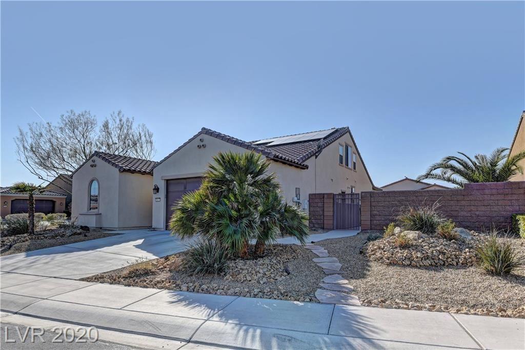 Photo of 5637 SERENITY HAVEN Street, North Las Vegas, NV 89081 (MLS # 2175500)