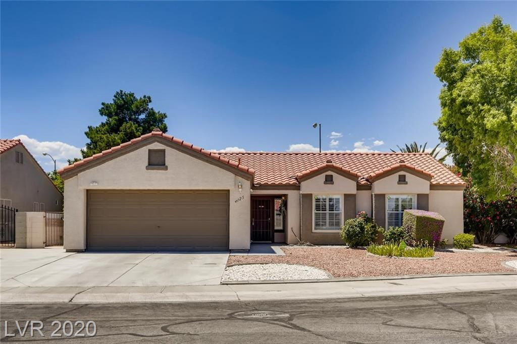 Photo of 4125 Stockman Street, North Las Vegas, NV 89032 (MLS # 2200500)