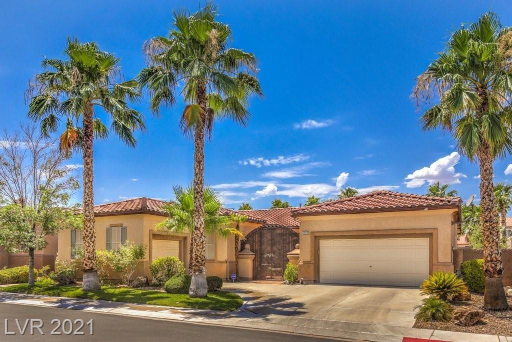 Photo of 7971 Galloping Hills Street, Las Vegas, NV 89113 (MLS # 2329500)