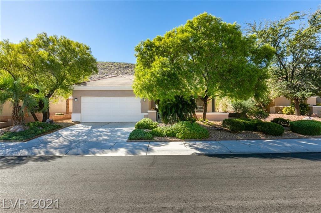 Photo of 1821 Cypress Mesa Drive, Henderson, NV 89012 (MLS # 2332500)
