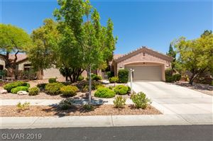 Photo of 2050 High Mesa Drive, Henderson, NV 89012 (MLS # 2102501)