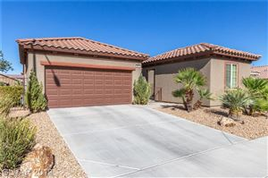 Photo of 3065 OLIVIA HEIGHTS Avenue, Henderson, NV 89052 (MLS # 2146501)