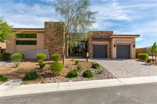 Photo of 100 APPIA Place, Henderson, NV 89011 (MLS # 2161501)
