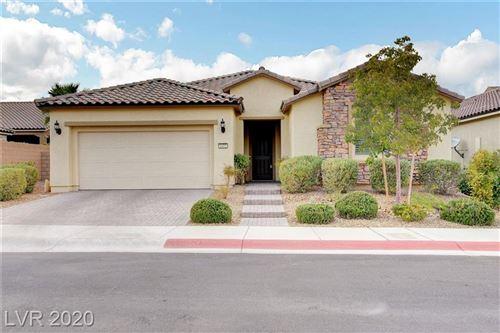 Photo of 8401 Canyon Sun Court, Las Vegas, NV 89166 (MLS # 2231501)