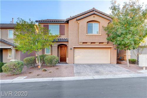 Photo of 10727 York Manor Avenue, Las Vegas, NV 89166 (MLS # 2250501)