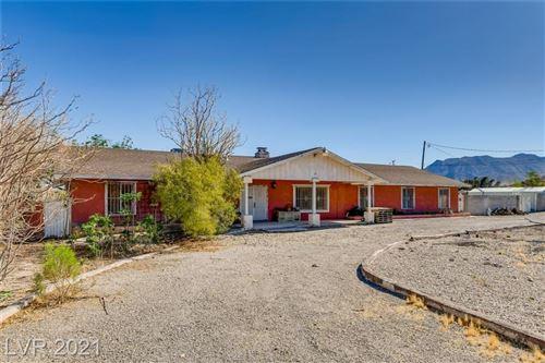 Photo of 8865 West Stephen Avenue, Las Vegas, NV 89149 (MLS # 2290501)