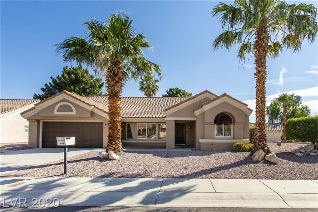 Photo of 8740 Smokey Drive, Las Vegas, NV 89134 (MLS # 2200501)