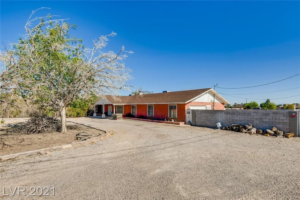 Photo of 8865 West Stephen Avenue, Las Vegas, NV 89149 (MLS # 2290501)