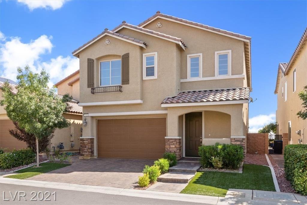 Photo of 7414 Old Compton Street, Las Vegas, NV 89166 (MLS # 2333501)