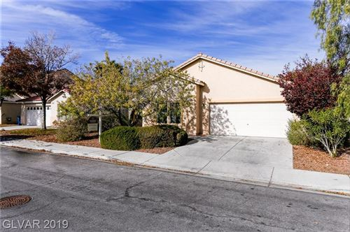 Photo of 5012 NAFF RIDGE Drive, Las Vegas, NV 89131 (MLS # 2159502)