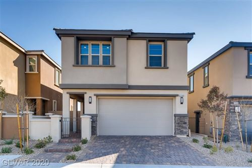 Photo of 12560 SKYLIGHT VIEW Street, Las Vegas, NV 89138 (MLS # 2165502)