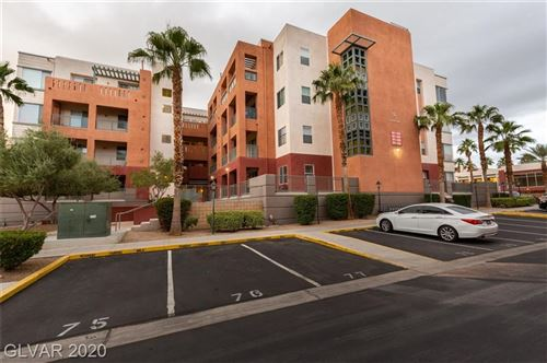 Photo of 51 AGATE Avenue #401, Las Vegas, NV 89123 (MLS # 2170502)