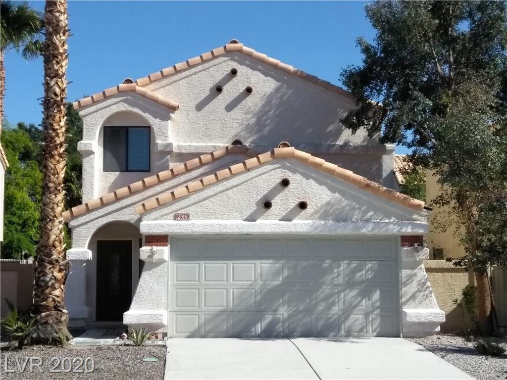 Photo of 2316 Dexter Cabin, Las Vegas, NV 89128 (MLS # 2190502)