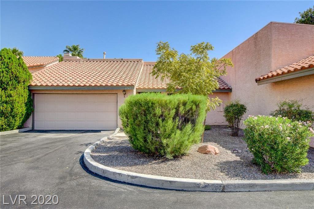 Photo of 2761 Laguna Shores Lane, Las Vegas, NV 89121 (MLS # 2233502)